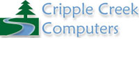 Cripple Creek Computers Logo